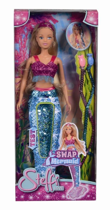 Steffi Love Sirena Swaq 185733330 SIMBA NEW