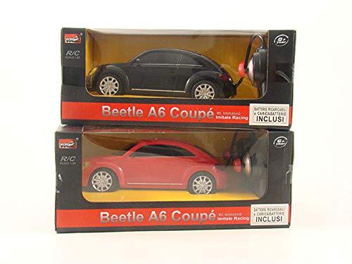 AUTO 1/24 R/C NEW BEATLE A6 27026 PRISMALIA SRL