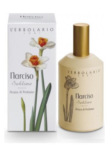 Narciso Acqua di Profumo L' Erbolario 50 ml