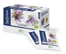 Sedivitax Aboca Tisana 20 filtri