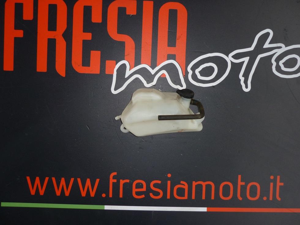 VASCHETTA ACQUA RADIATORE USATA KYMCO DOWNTOWN 300 ANNO 2012