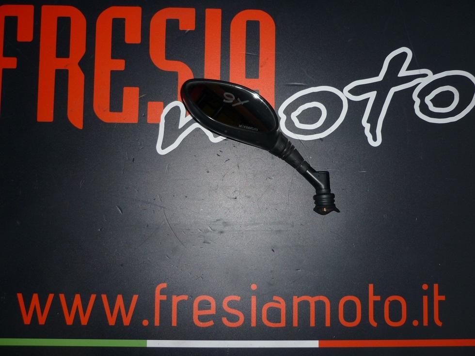 SPECCHIETTO RETROVISORE SINISTRO USATO KYMCO DOWNTOWN 300 ANNO 2012