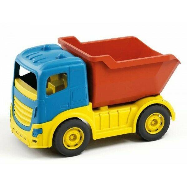 Camioncino da cm 33 L. x cm 32 H. 938 ADRIATIC