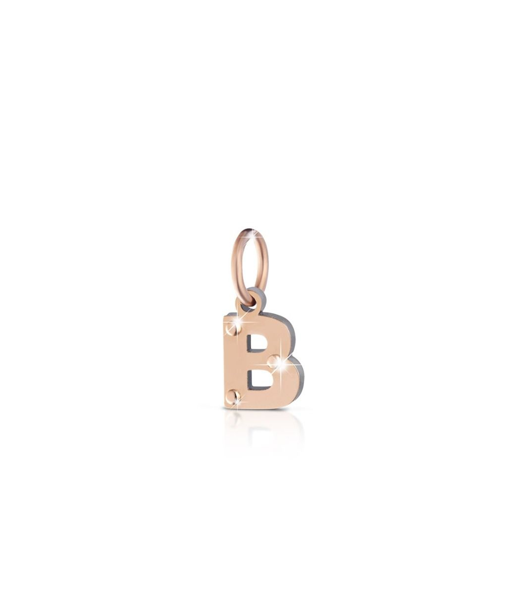 Charm Lock Your Love lettera B