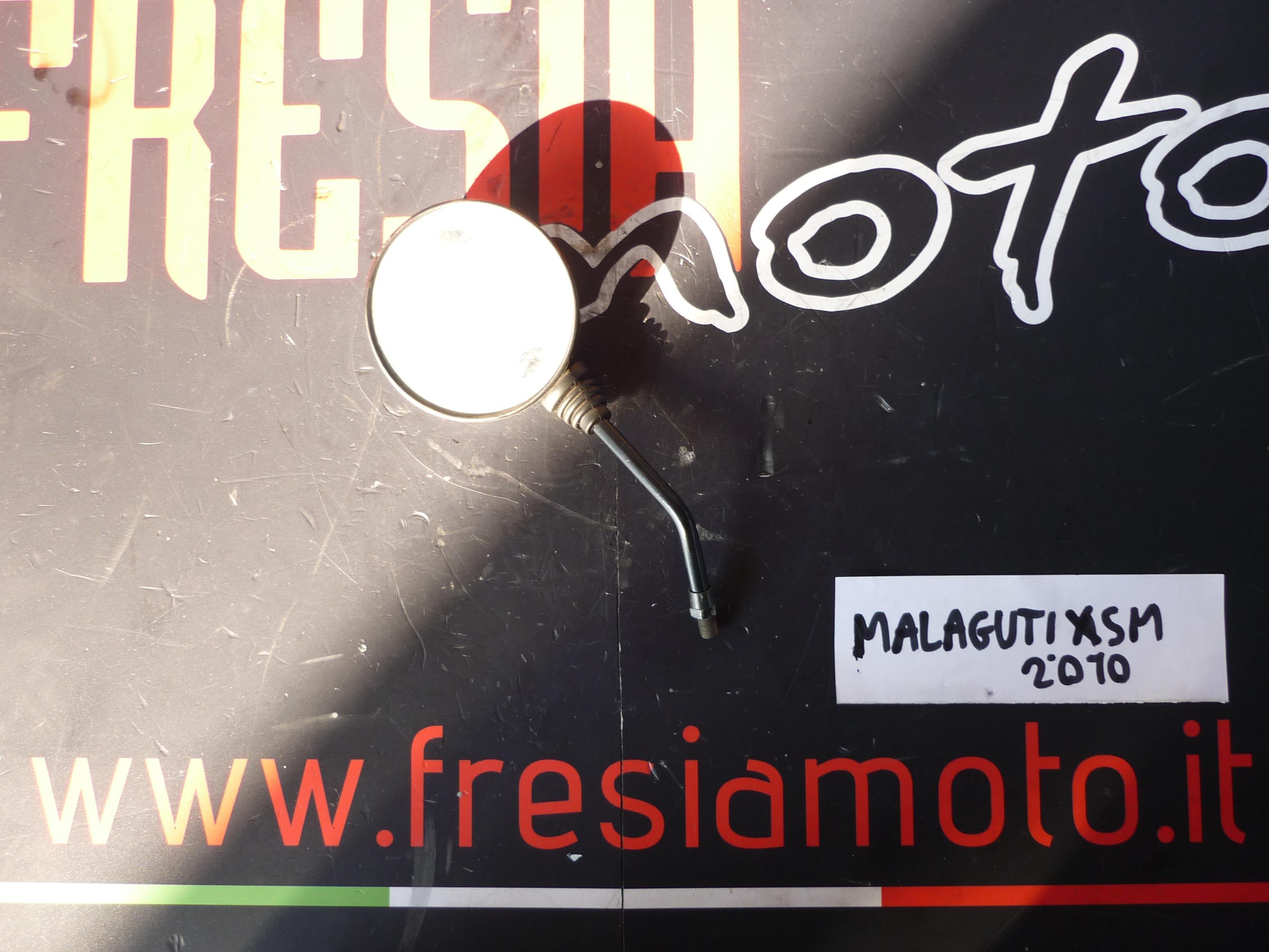 SPECCHIETTO SINISTRO USATO MALAGUTI XSM 50 ANNO 2010