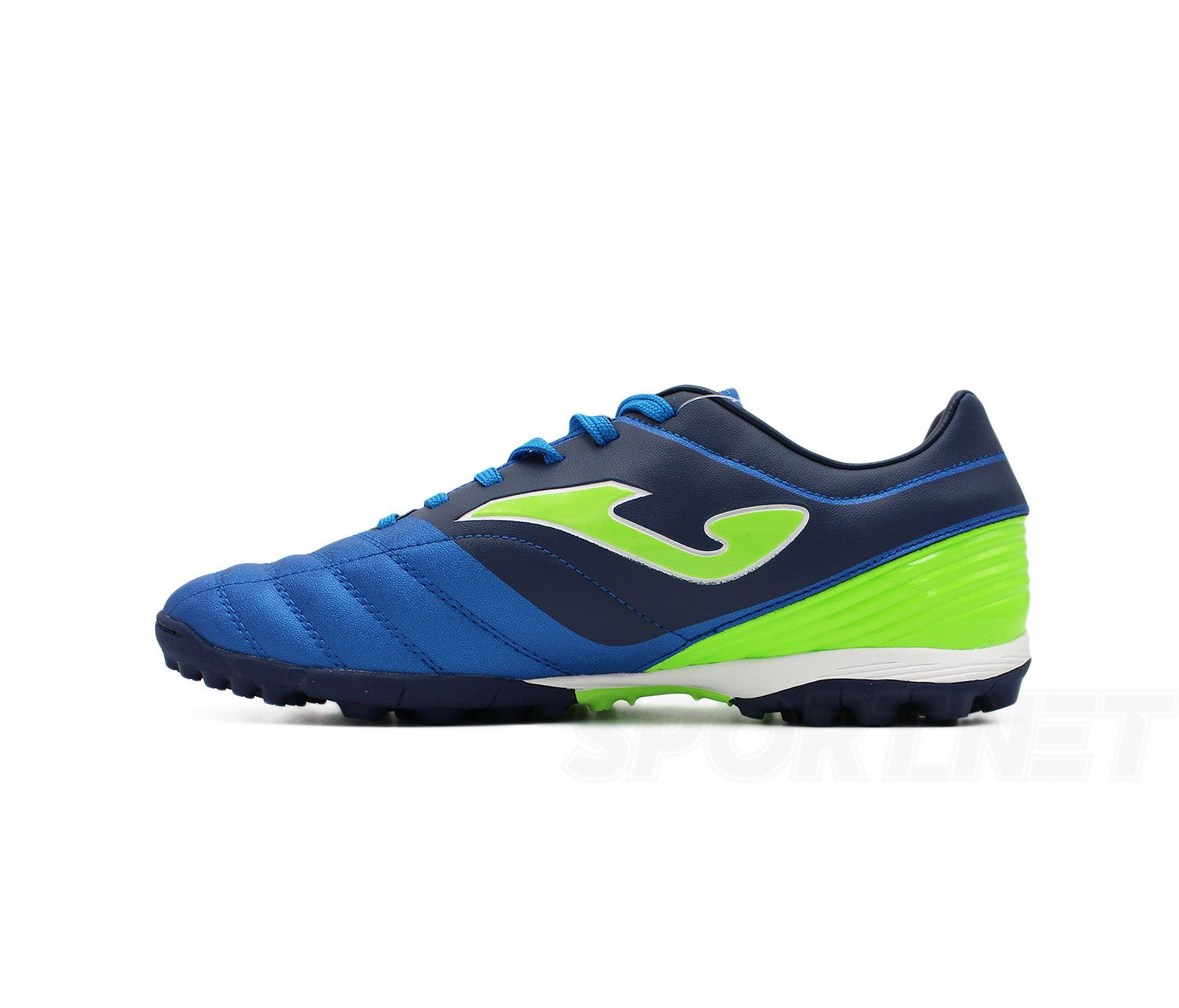 reputable site 5e480 7e326 SCARPA CALCETTO JOMA NUMERO-10 804 ROYAL TURF N-10S.804.TF