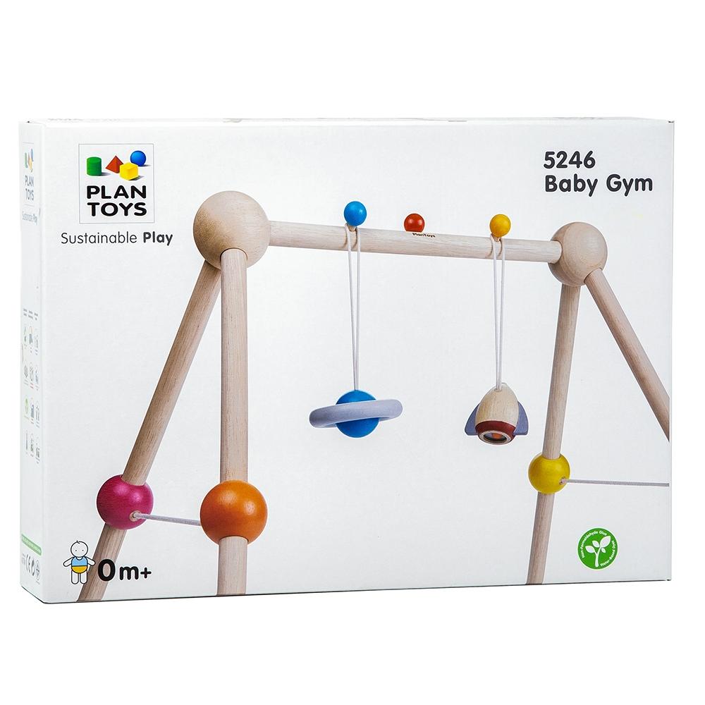 Baby gym - Plantoys