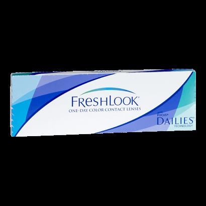 FreshLook OneDay