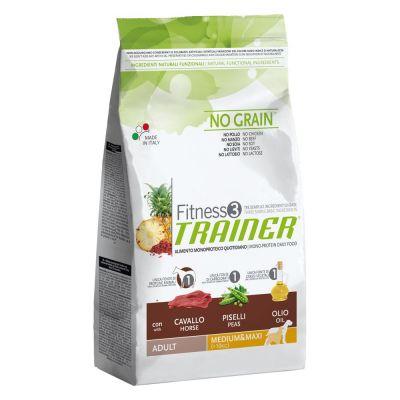 Trainer Fitness 3 Adult Medium/Maxi No Grain 3kg
