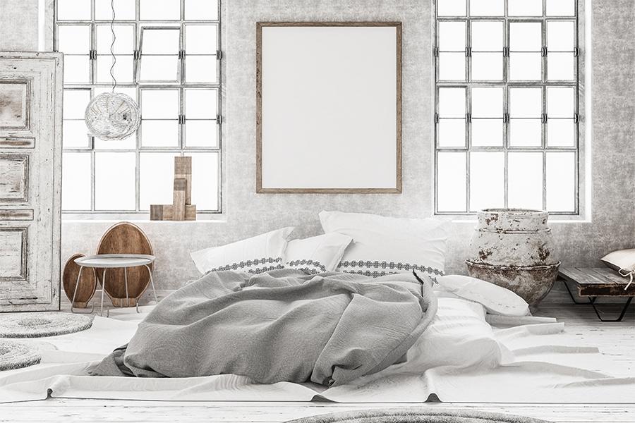 Come trasformare la camera da letto in shabby chic – Gatta ...
