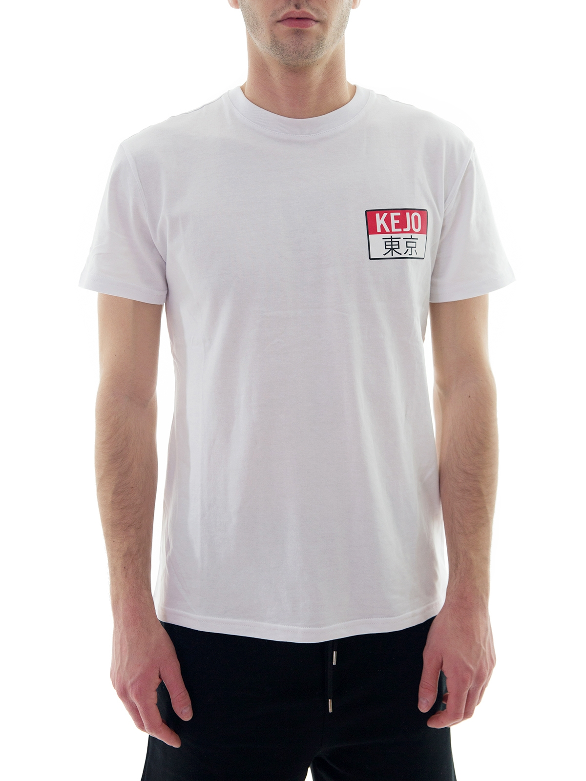 Kejo T-Shirt KS19 119M