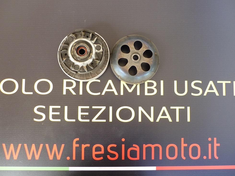 FRIZIONE USATA PEUGEOT SATELIS 250 ANNO 2006