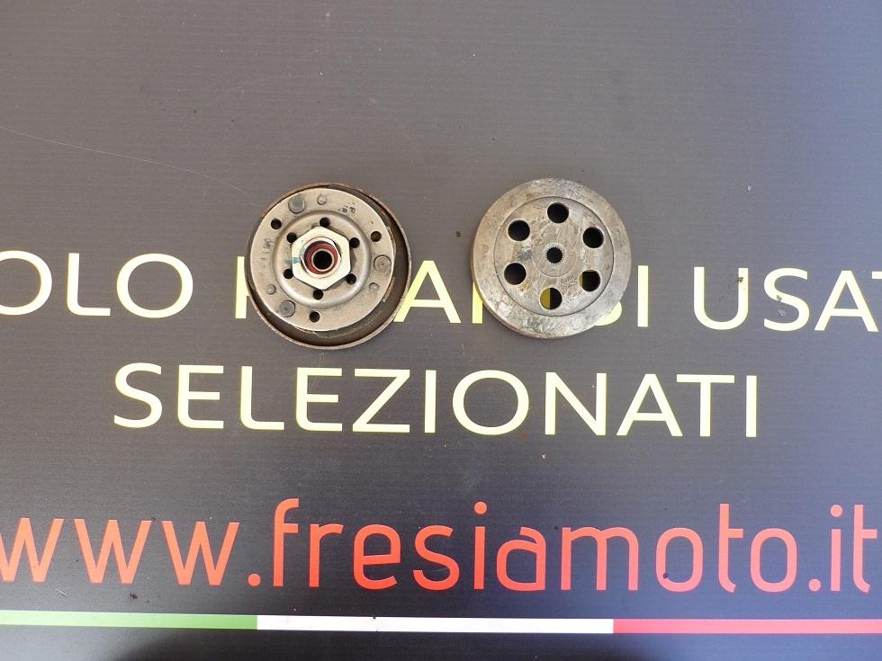 FRIZIONE USATA PEUGEOT V CLIC 50 ANNO 2010