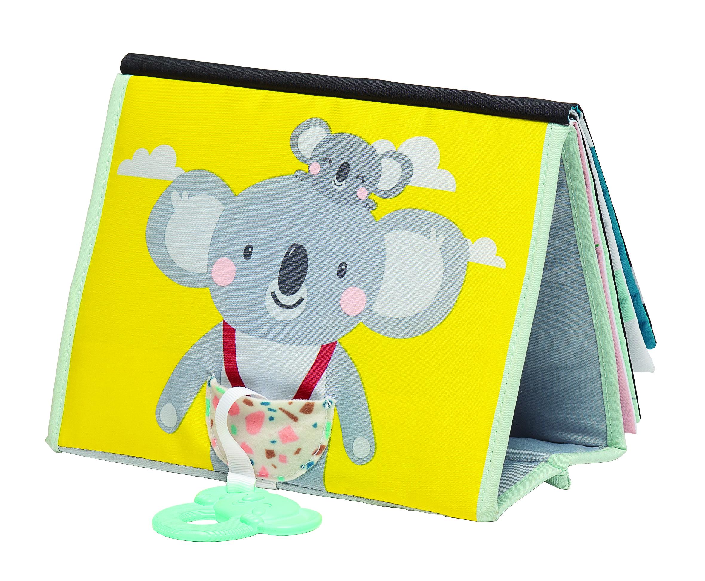 Libro morbido Koala