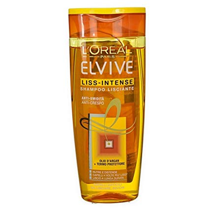 ELVIVE Shampoo Liss-Intense 400 ml