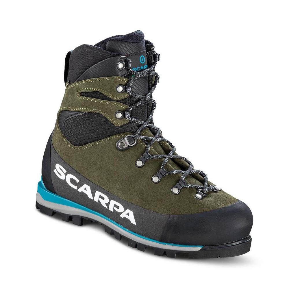 best sneakers bb88a 863cc GRAND DRU GTX Alpinismo tradizionale Forest