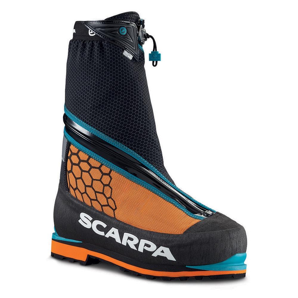 godere del prezzo di liquidazione vendite speciali 2019 reale Phantom 6000 - scarpone doppio per alpinismo d'alta quota - SCARPA ...