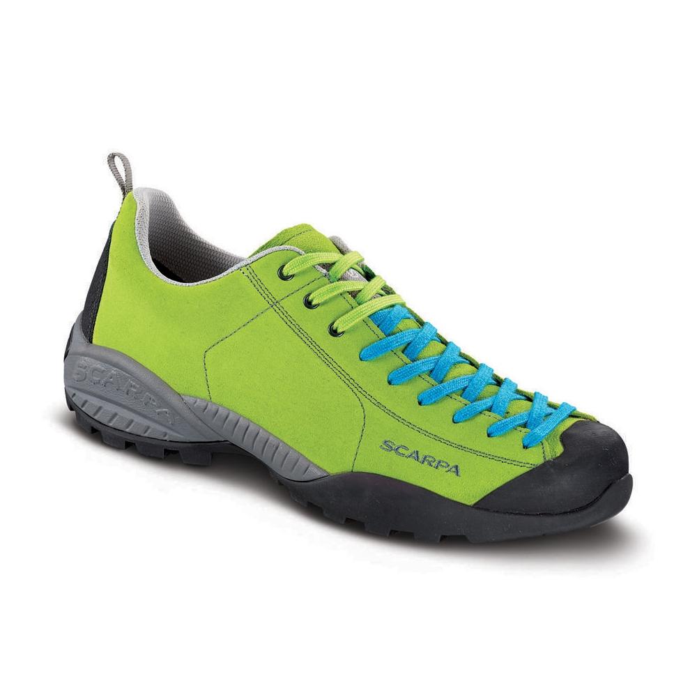 Walking Mojito Waterproof Scarpa Gtx Temeraire Stylish Shoes rdtsQCxhB