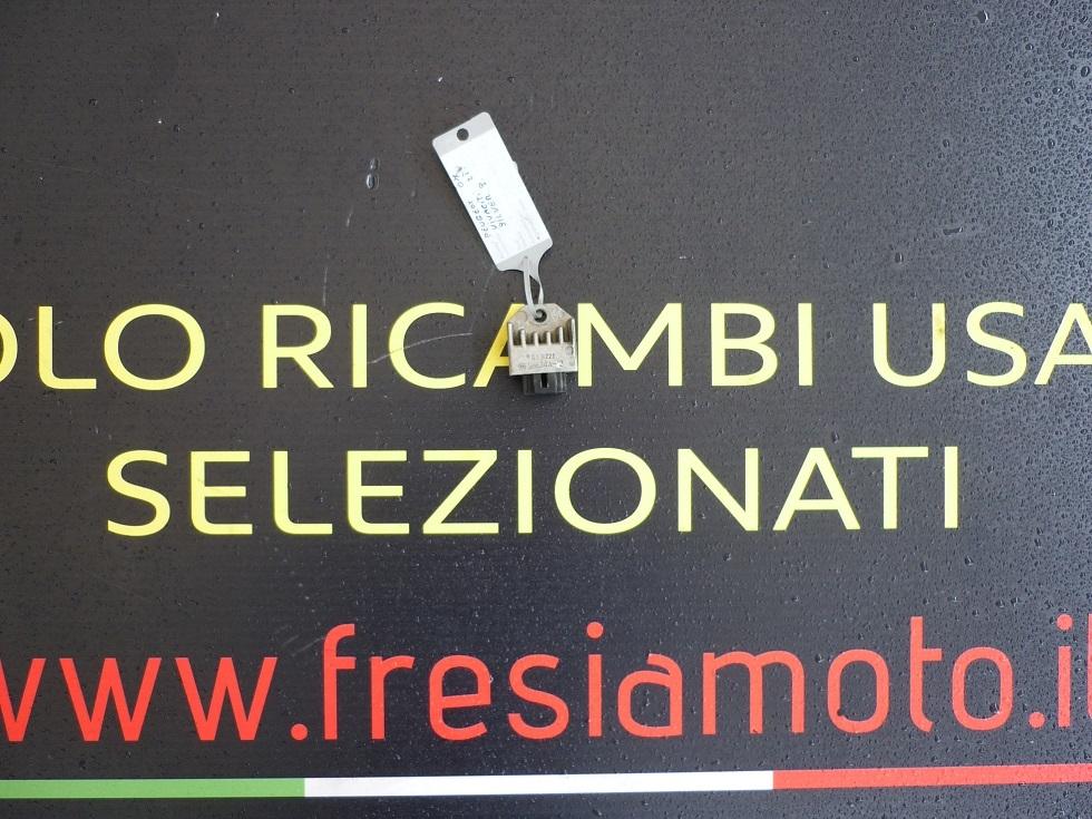 REGOLATORE DI TENSIONE USATO PEUGEOT VIVACITY 50 ANNO 2008