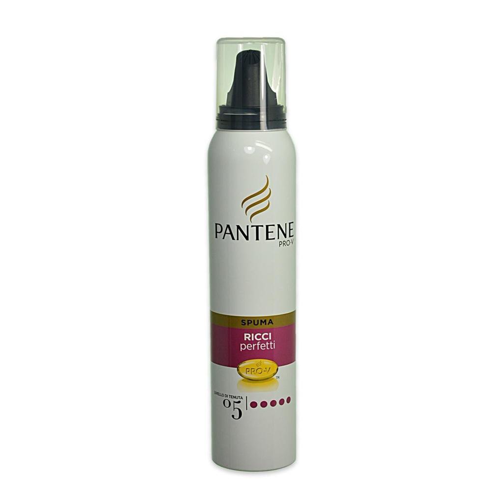 PANTENE Spuma Ricci Perfetti 200 ml