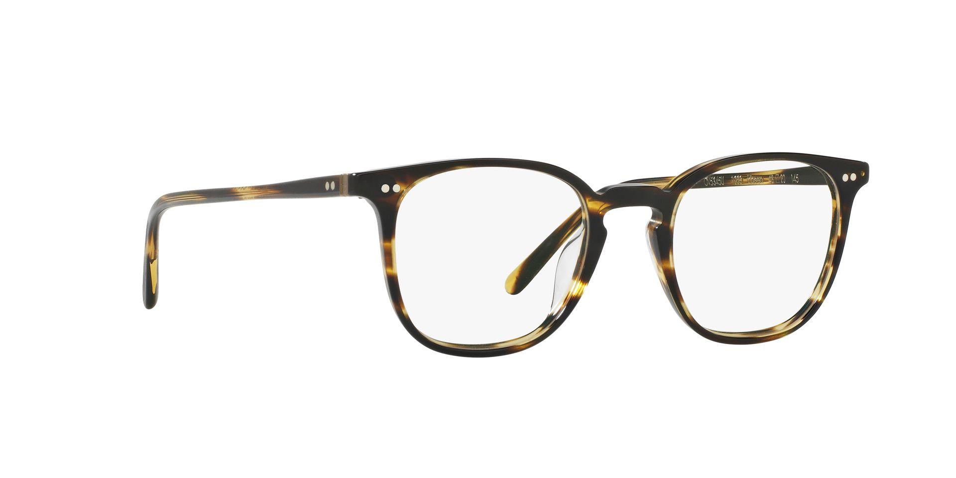 Oliver People's - Occhiale da Vista Unisex, Ebsen, Cocobolo OV5345U 1003  C48