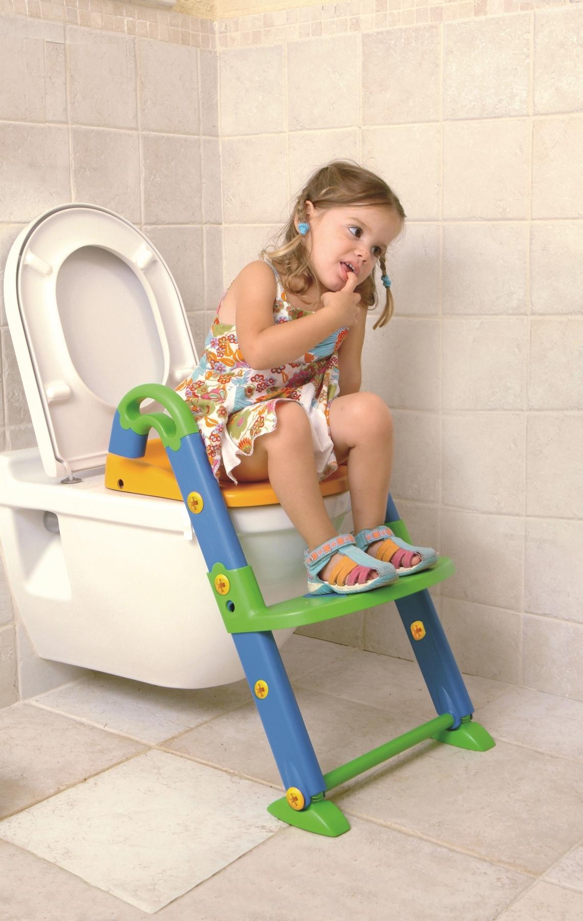 KidsSeat Toilette Trainer