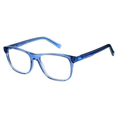 Pierre Cardin - Occhiale da Vista Unisex, Trublue Bluet P.C. 6195 GEG C54