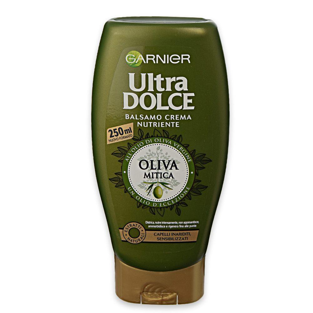 ULTRA DOLCE Balsamo Oliva Mitica 360 ml