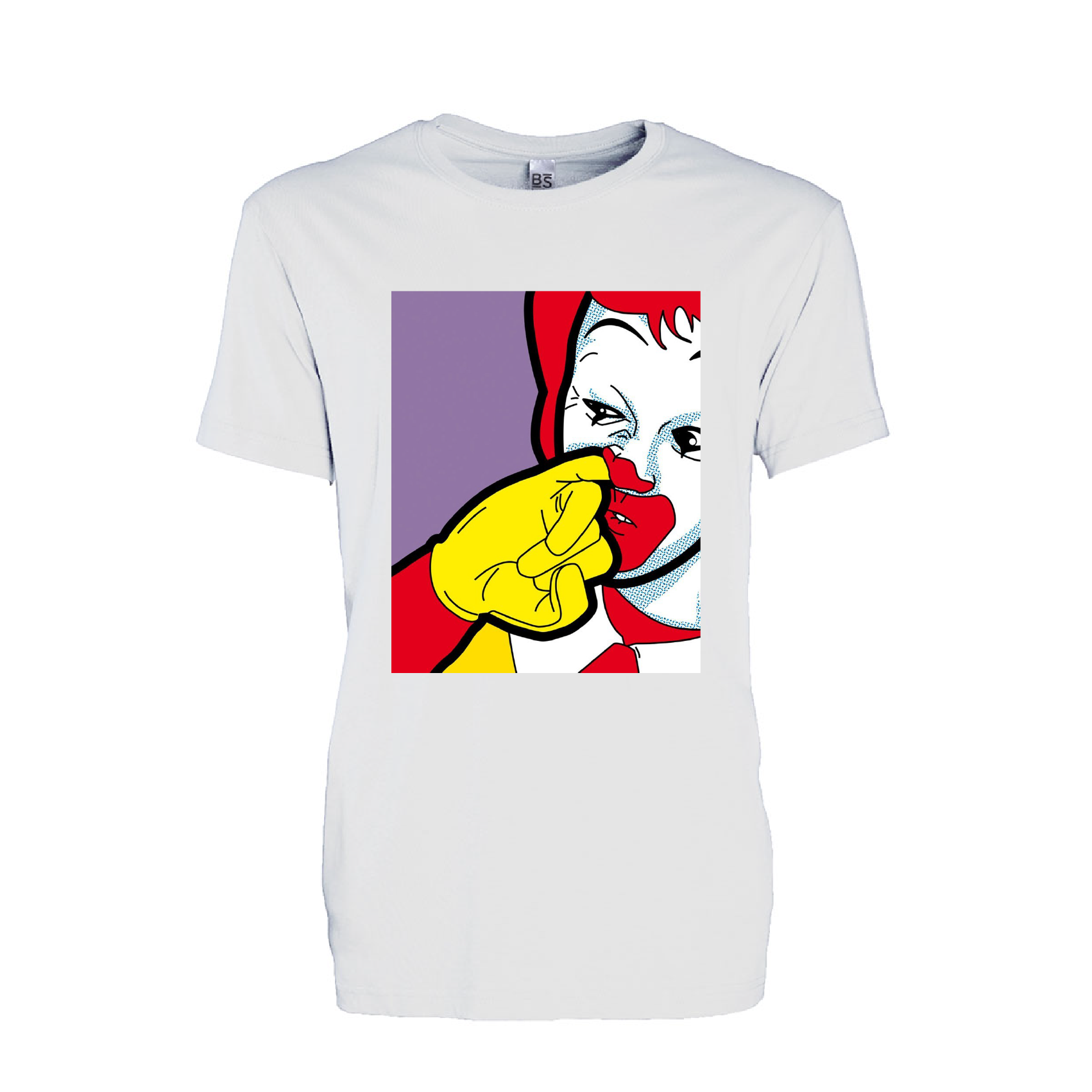 T-Shirt POP DONALD