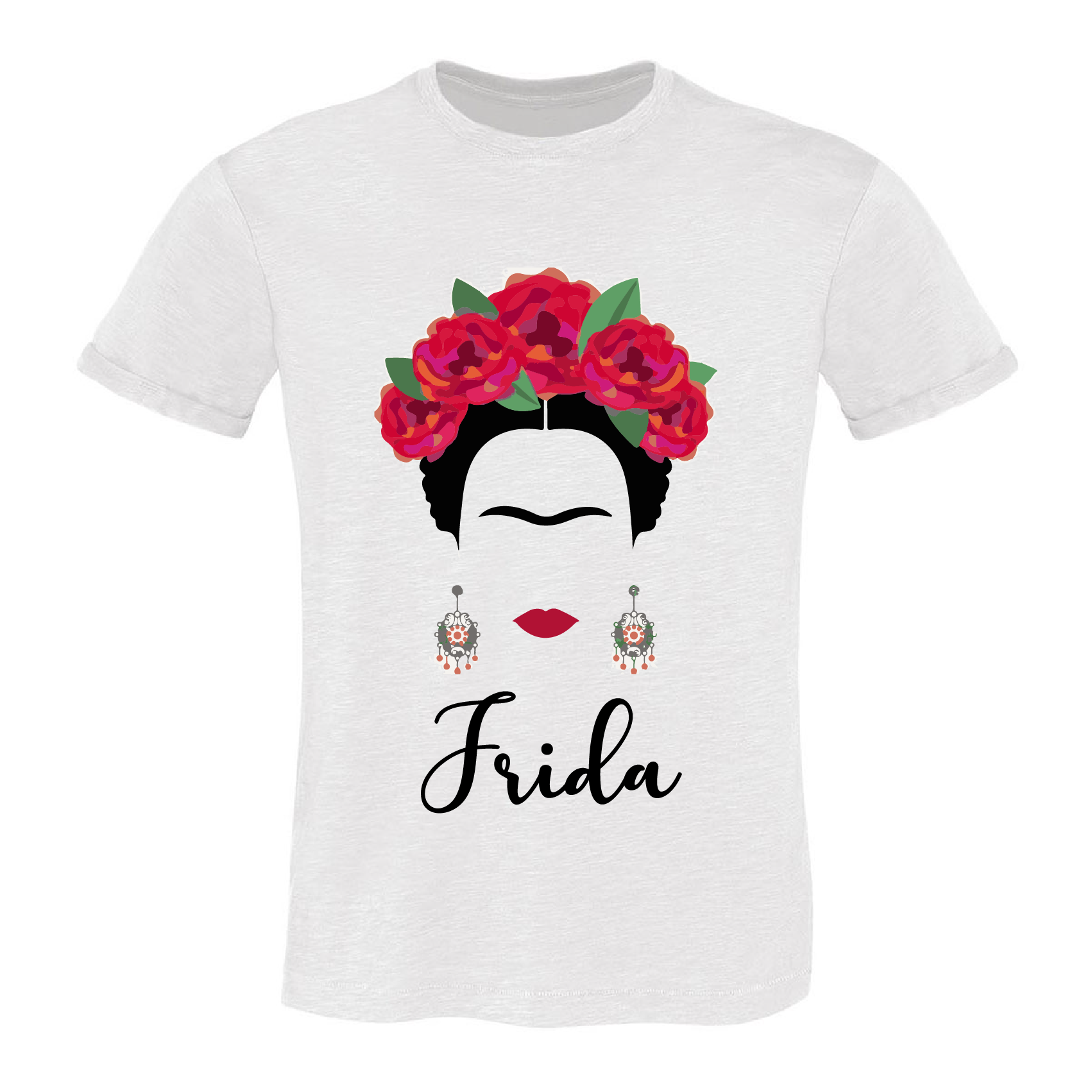 T-Shirt ICON FRIDA