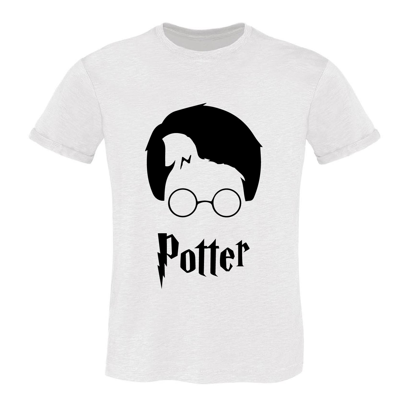 T-Shirt ICON POTTER