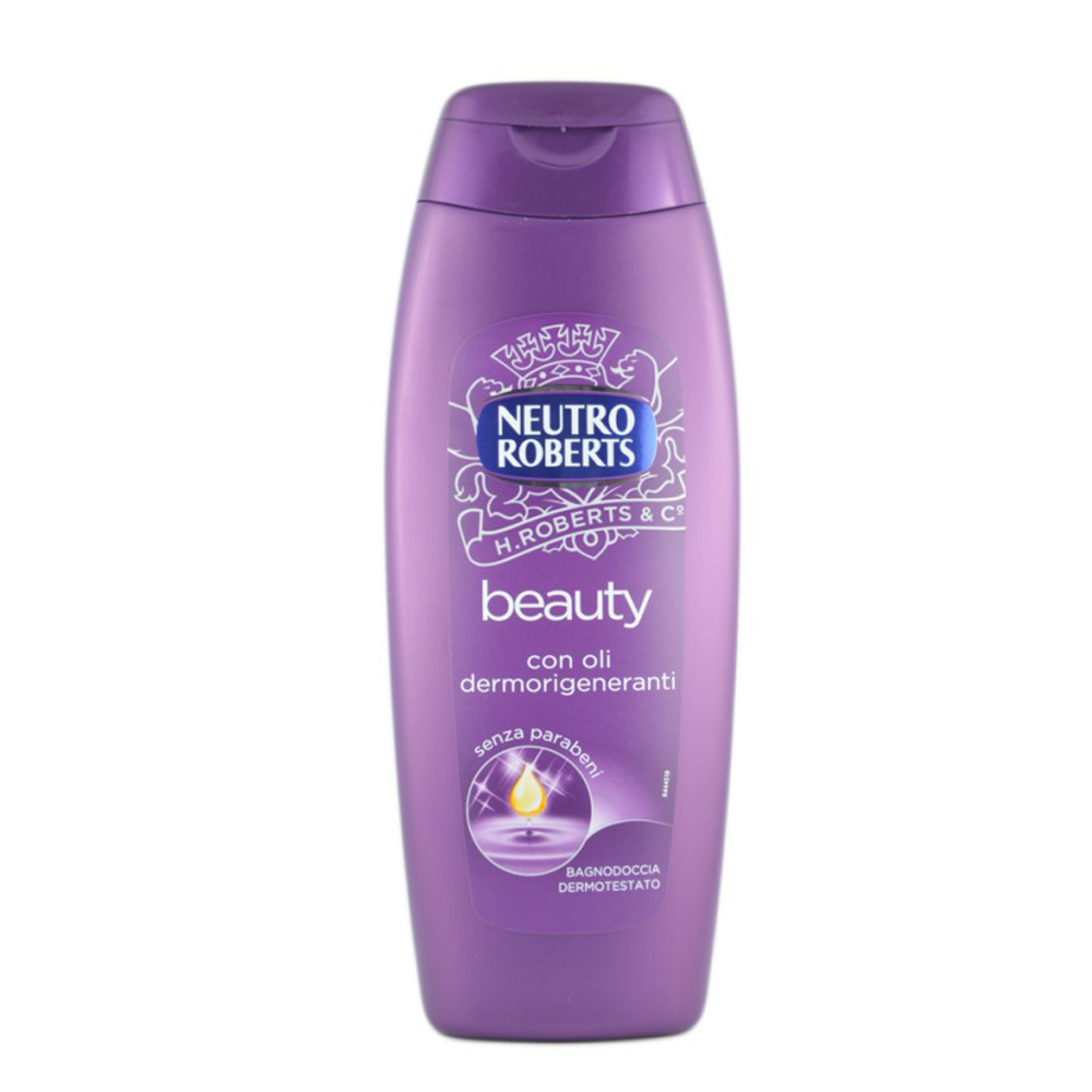Neutro ROBERTS Bagno schiuma Beauty 500 ml