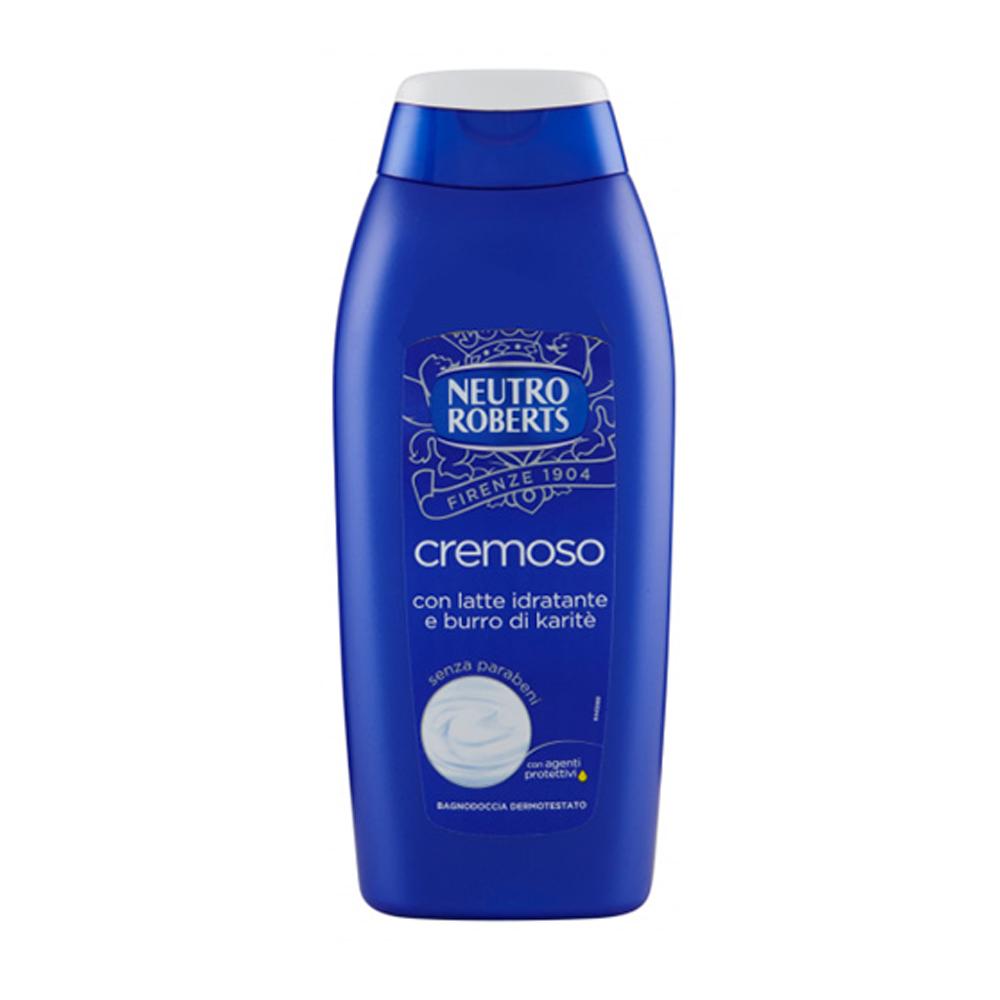 Neutro ROBERTS Bagno schiuma Cremoso 500 ml