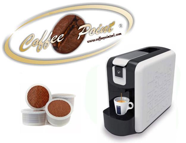 Macchina caffè Lavazza EP Miny