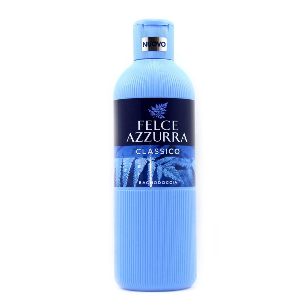 FELCE AZZURRA Bagno schiuma classico 650 ml