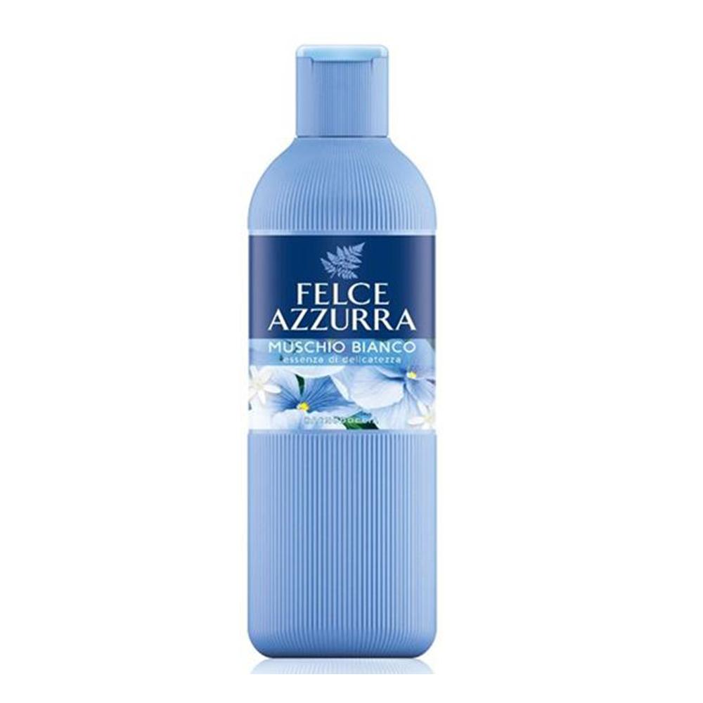 FELCE AZZURRA Bagnodoccia Muschio bianco 650ml
