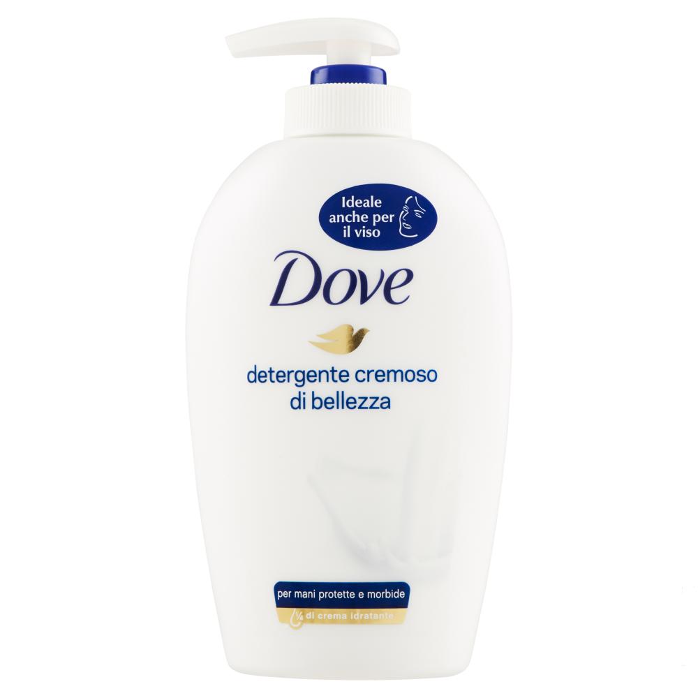 DOVE Sapone liquido original 250 ml