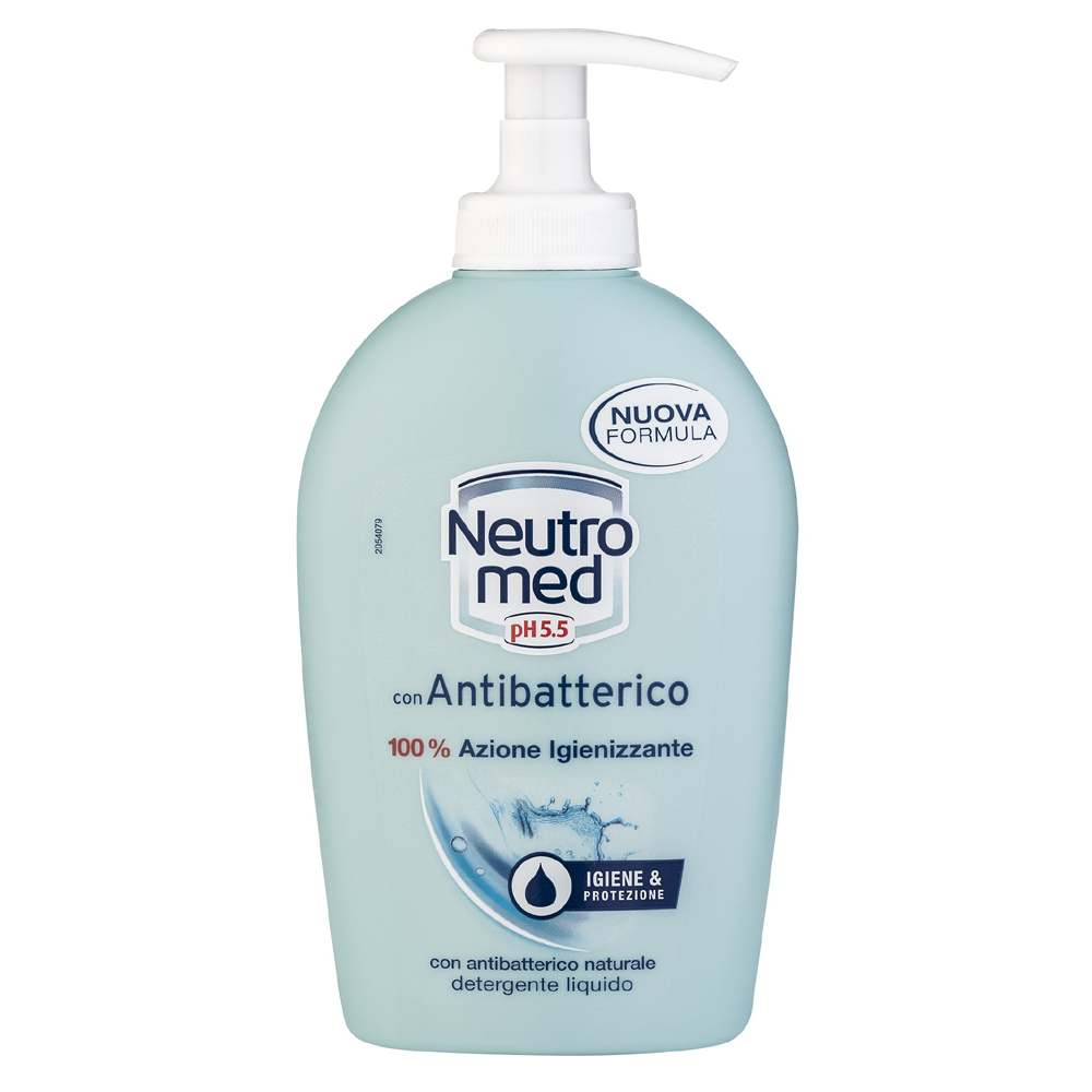 NEUTROMED Detergente Liquido Antibatterico 300ml
