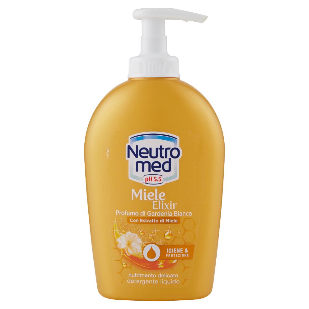 NEUTROMED Sapone liquido Miele Elixir 300 ml