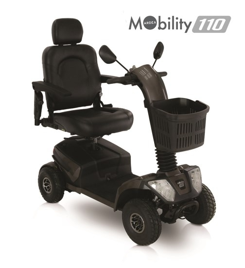 SCOOTER ELETTRICO MOBILITY CN110 BY MORETTI