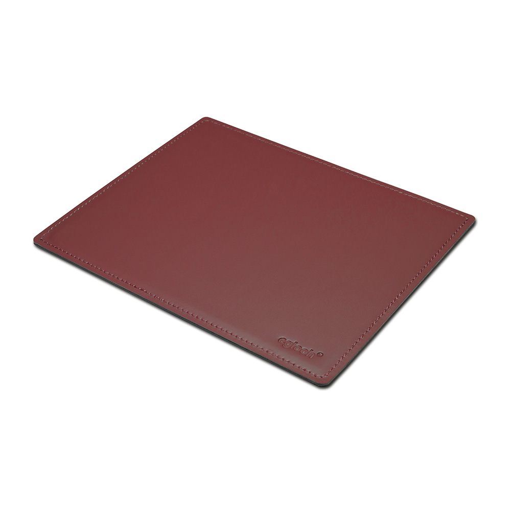 Mouse Pad Mercurio Bordeaux