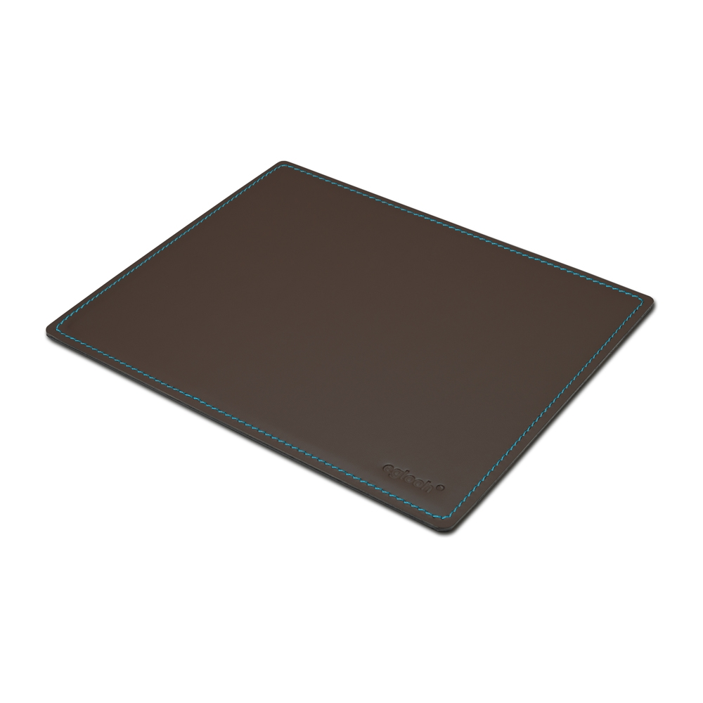 Mouse Pad Mercurio Deluxe Marrone
