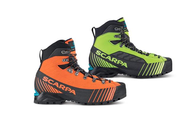new concept ece1e 750cf SCARPA - Scarpe per la montagna, il trekking, il trail ...