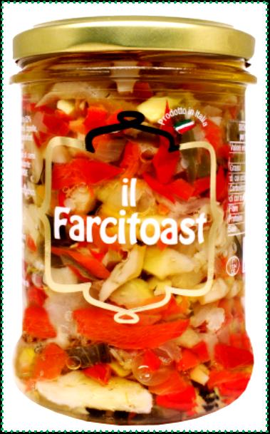 Il FarciToast