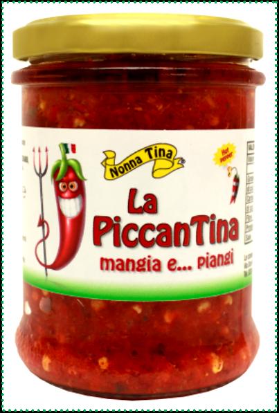 La Piccantina