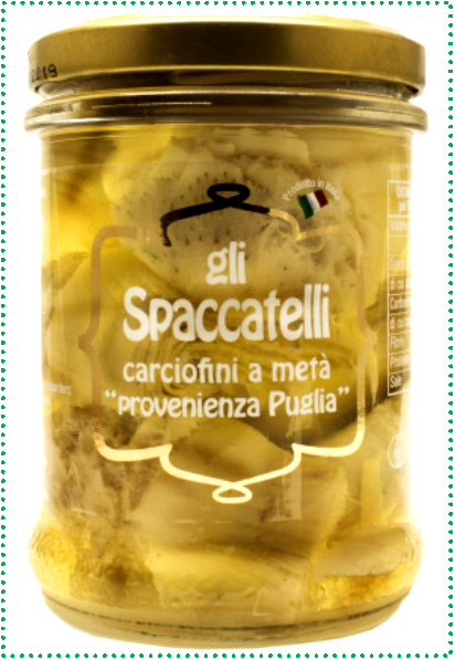 Gli Spaccatelli