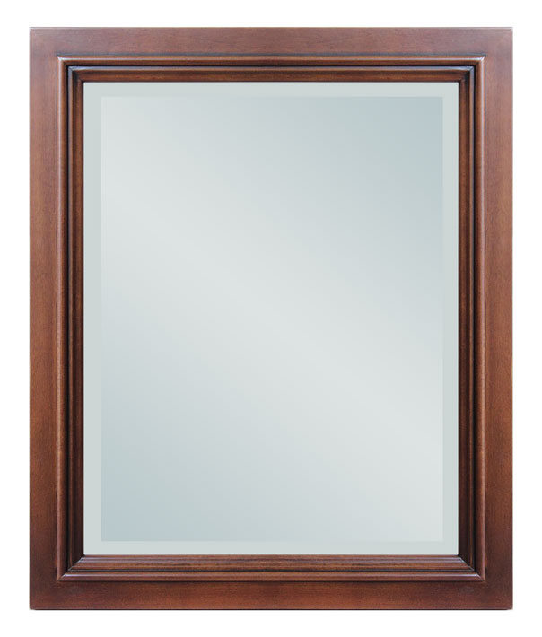 specchiera cornice in legno massello