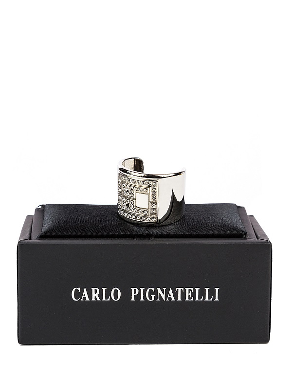 Carlo Pignatelli Anello Papillon SP00111
