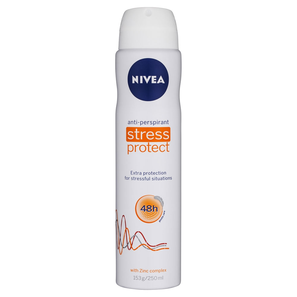 NIVEA Deodorante spray Stress Protect 150 ml