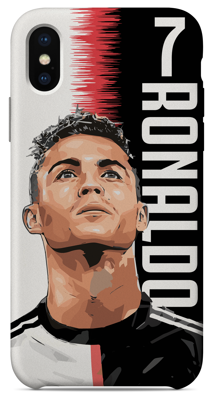 Cover Ronaldo K7NG